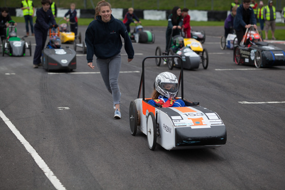 Tom Loomes, Greenpower - Castle Combe, UK, 17/09/2017 11:48:31 Thumbnail