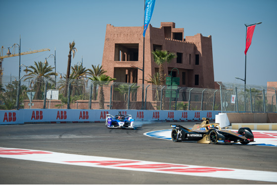 Peter Minnig, Marrakesh E-Prix, Morocco, 29/02/2020 15:08:09 Thumbnail