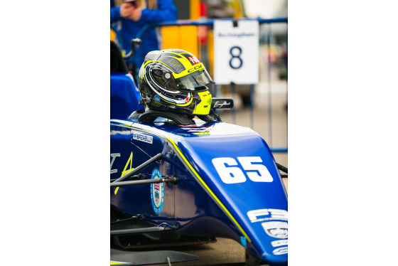 Jamie Sheldrick, Formula 3 Rockingham, UK, 30/04/2017 09:28:26 Thumbnail