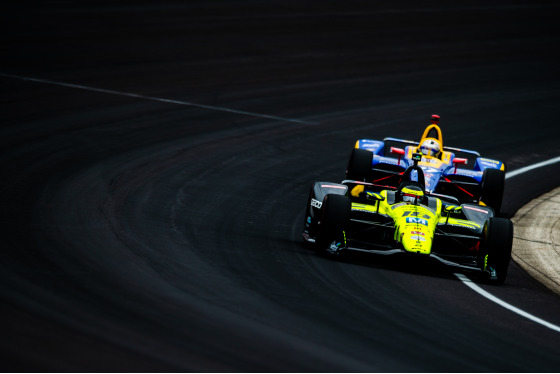 Peter Minnig, Indianapolis 500, United States, 26/05/2019 12:51:57 Thumbnail