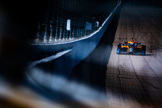 IndyCar: Bommarito Automotive Group 500 2020 Top Shots Album Cover Photo
