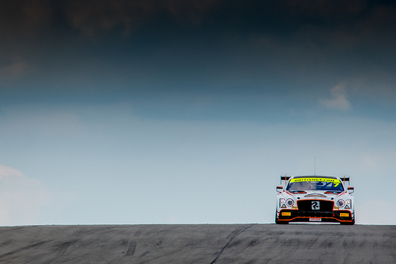 British GT: Donington 2019 Album Cover Photo