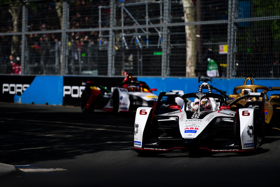 Lou Johnson, Paris ePrix, France, 27/04/2019 16:09:24 Thumbnail