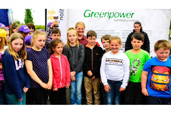 Jamie Sheldrick, Greenpower, UK, 13/05/2017 13:58:10 Thumbnail