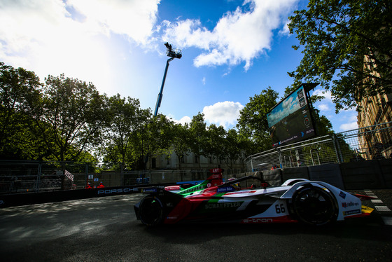 Shivraj Gohil, Paris ePrix, France, 27/04/2019 10:00:08 Thumbnail