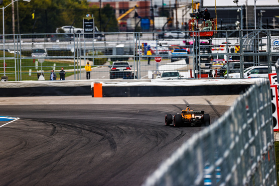 Andy Clary, INDYCAR Harvest GP Race 1, United States, 02/10/2020 16:18:26 Thumbnail