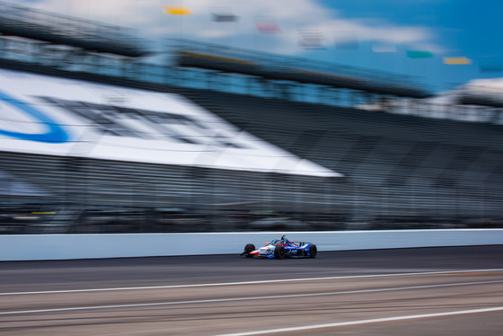Kenneth Midgett, 104th Running of the Indianapolis 500, United States, 14/08/2020 12:58:50 Thumbnail