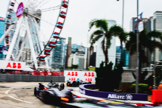 Lou Johnson, Hong Kong ePrix, Hong Kong, 10/03/2019 16:39:05 Thumbnail