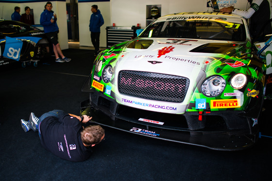 Jamie Sheldrick, British GT Round 3, UK, 30/04/2017 09:57:03 Thumbnail