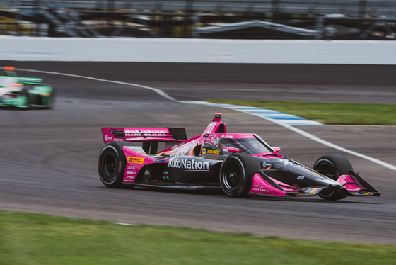 Taylor Robbins, INDYCAR Harvest GP Race 2, United States, 03/10/2020 15:17:52 Thumbnail