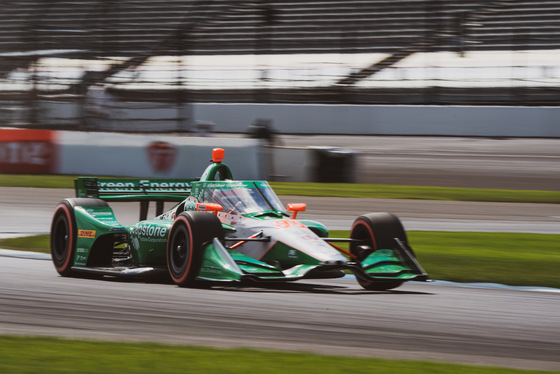 Taylor Robbins, INDYCAR Harvest GP Race 2, United States, 03/10/2020 14:42:26 Thumbnail