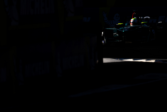 Shivraj Gohil, Mexico City ePrix, Mexico, 03/03/2018 08:20:33 Thumbnail