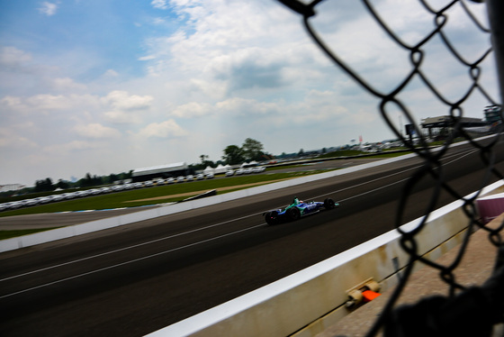 Andy Clary, Indianapolis 500, United States, 20/05/2018 12:45:21 Thumbnail