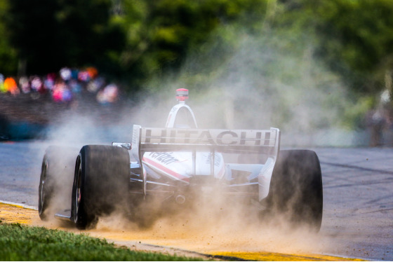Andy Clary, Honda Indy 200, United States, 27/07/2018 15:10:31 Thumbnail