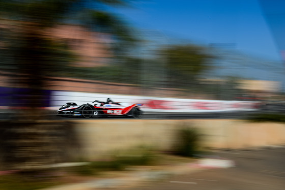 Lou Johnson, Marrakesh E-Prix, Morocco, 01/03/2020 12:27:58 Thumbnail