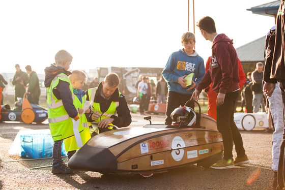 Tom Loomes, Greenpower - Castle Combe, UK, 17/09/2017 08:11:14 Thumbnail