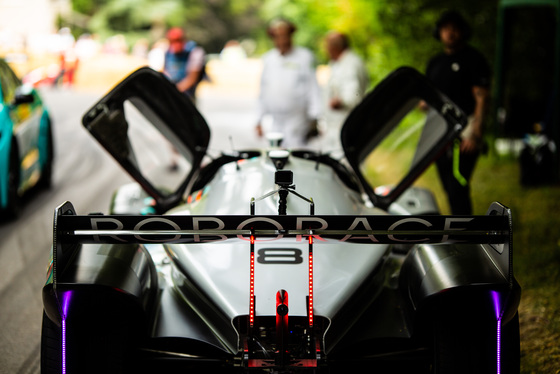 Shivraj Gohil, Goodwood Festival of Speed, UK, 05/07/2019 16:13:31 Thumbnail