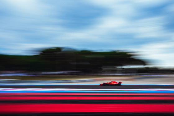 Sergey Savrasov, French Grand Prix, France, 23/06/2018 17:01:36 Thumbnail
