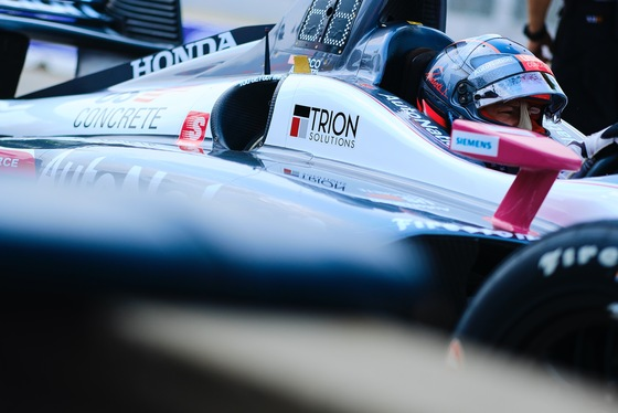 Jamie Sheldrick, Chevrolet Detroit Grand Prix, United States, 31/05/2019 15:08:45 Thumbnail