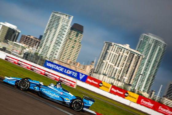 Andy Clary, Firestone Grand Prix of St Petersburg, United States, 10/03/2019 09:34:50 Thumbnail