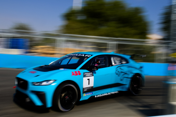 Lou Johnson, Jaguar i-Pace eTrophy, Saudi Arabia, 14/12/2018 12:45:14 Thumbnail