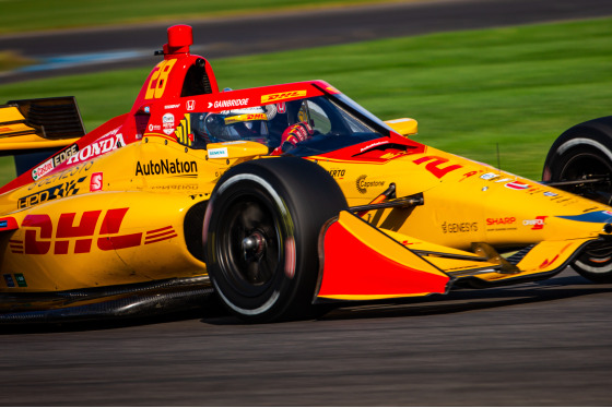 Kenneth Midgett, INDYCAR Harvest GP Race 2, United States, 03/10/2020 10:23:14 Thumbnail