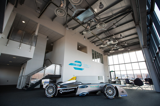 Shivraj Gohil, Formula E Launch Day, UK, 15/05/2014 17:16:51 Thumbnail