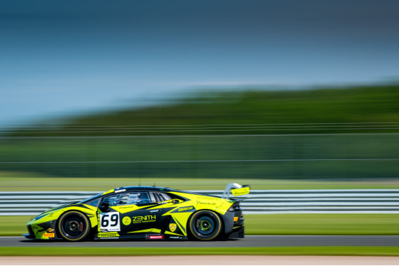 Nic Redhead, British GT Donington Park GP, UK, 22/06/2019 09:58:24 Thumbnail