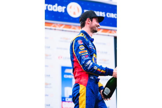 Jamie Sheldrick, Chevrolet Detroit Grand Prix, United States, 01/06/2019 18:44:14 Thumbnail