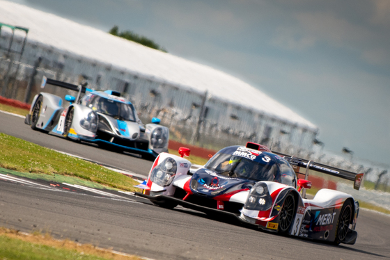 Nic Redhead, LMP3 Cup Silverstone, UK, 01/07/2017 16:08:04 Thumbnail