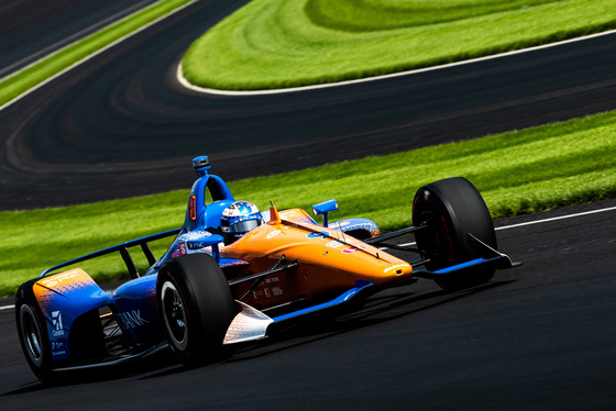 Andy Clary, Indianapolis 500, United States, 17/05/2019 16:36:26 Thumbnail