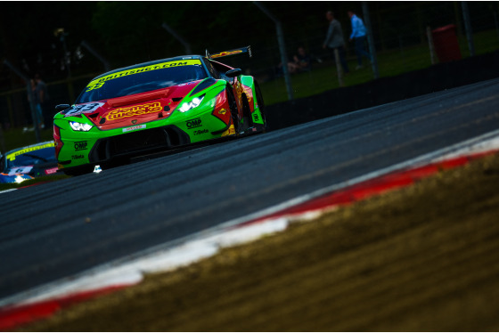 Jamie Sheldrick, British GT Brands Hatch, UK, 06/08/2017 15:00:47 Thumbnail