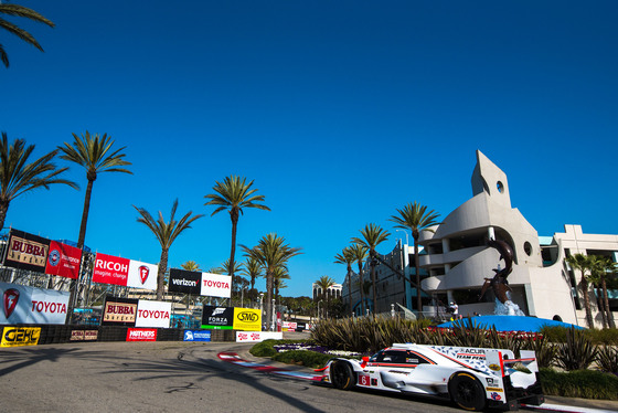 Dan Bathie, Toyota Grand Prix of Long Beach, United States, 13/04/2018 09:21:29 Thumbnail