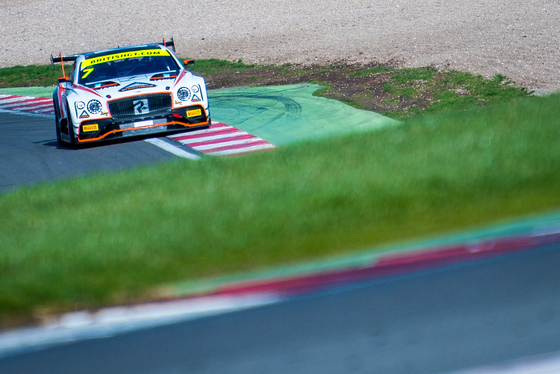 Nic Redhead, British GT Media Day, UK, 05/03/2019 11:07:52 Thumbnail