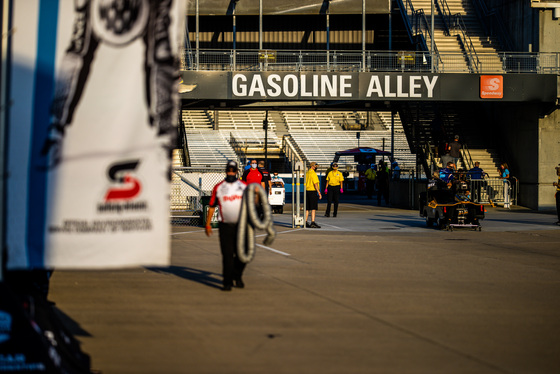 Andy Clary, 104th Running of the Indianapolis 500, United States, 23/08/2020 08:09:43 Thumbnail