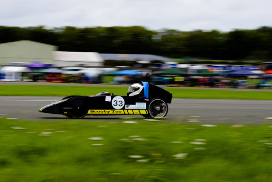 Lou Johnson, Greenpower Dunsfold, UK, 10/09/2017 12:50:00 Thumbnail