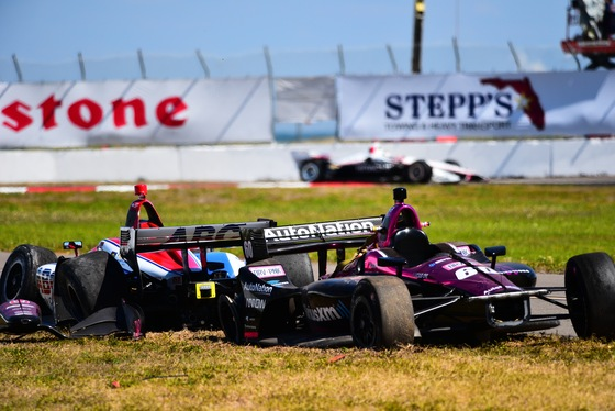 Jamie Sheldrick, Grand Prix of St Petersburg, United States, 11/03/2018 14:31:59 Thumbnail