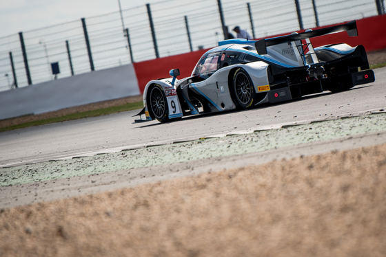 Nic Redhead, LMP3 Cup Silverstone, UK, 01/07/2017 15:56:04 Thumbnail