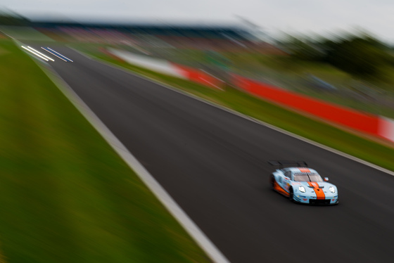 Lou Johnson, WEC Silverstone, UK, 18/08/2018 09:04:15 Thumbnail