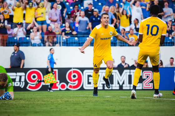 Kenneth Midgett, Nashville SC vs Indy Eleven, United States, 27/07/2019 18:30:52 Thumbnail