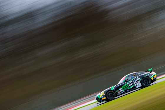 Nic Redhead, British GT Media Day, UK, 05/03/2019 17:46:58 Thumbnail