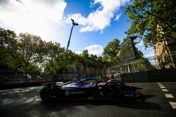 Shivraj Gohil, Paris ePrix, France, 27/04/2019 10:00:16 Thumbnail