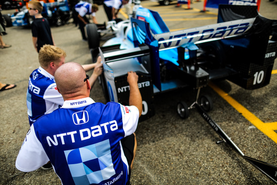 Andy Clary, Honda Indy 200, United States, 28/07/2017 11:03:31 Thumbnail