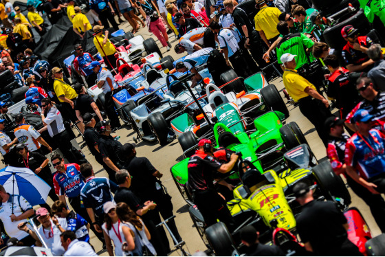 Andy Clary, Indianapolis 500, United States, 19/05/2018 13:39:19 Thumbnail