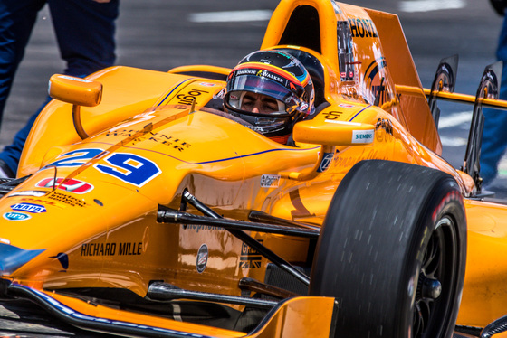 Andy Clary, Indy 500, United States, 21/05/2017 13:47:18 Thumbnail