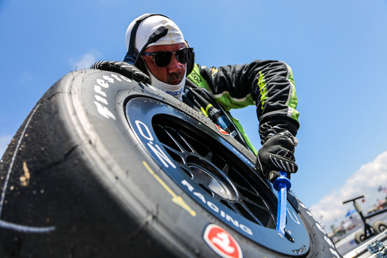 Andy Clary, Grand Prix of St Petersburg, United States, 11/03/2018 13:53:32 Thumbnail