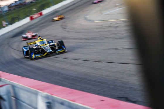 Andy Clary, Iowa INDYCAR 250, United States, 18/07/2020 20:19:15 Thumbnail