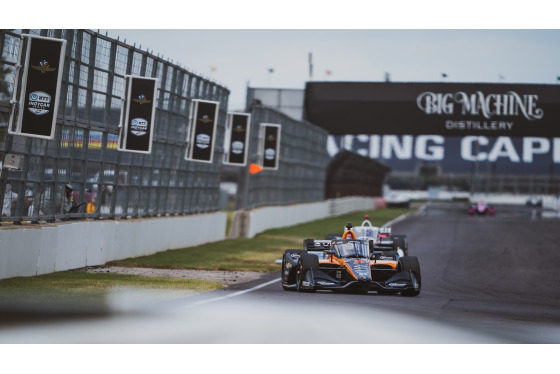 Taylor Robbins, INDYCAR Harvest GP Race 2, United States, 03/10/2020 15:11:28 Thumbnail