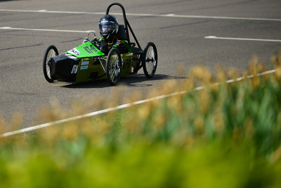 Lou Johnson, Greenpower Goodwood Test, UK, 23/04/2017 15:05:50 Thumbnail