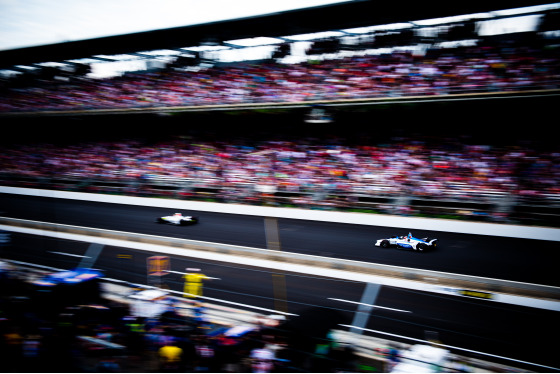 Peter Minnig, Indianapolis 500, United States, 26/05/2019 14:34:57 Thumbnail